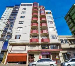Apartamento à venda com 1 dormitórios em Centro, Passo fundo cod:12827