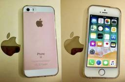 IPhone SE 32GB Rose Gold/Ouro Rosa