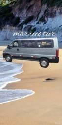 Van de viagem - 2011
