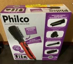 Escova Rotativa Philco - nunca usada