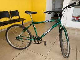 Bicicleta nova, nunca usada (negociável)