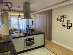 8438   Apartamento à venda com 2 quartos em Jardim Sao Francisco De Assis, Mandaguaçu