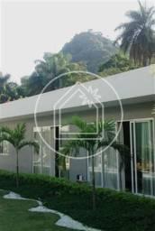 Casa à venda com 4 dormitórios em Recreio dos bandeirantes, Rio de janeiro cod:884513