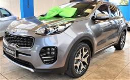 SPORTAGE 2018/2019 2.0 EX 4X2 16V FLEX 4P AUTOMÁTICO