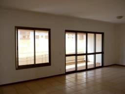 Apartamento para aluguel, 4 quartos, 2 suítes, 3 vagas, Jardim Irajá - Ribeirão Preto/SP