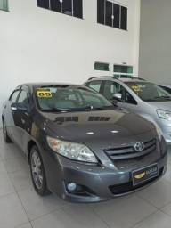 TOYOTA COROLLA SEDAN XEi Manual 2009