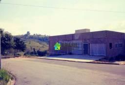 Casa com 2 dormitórios à venda, 220 m² por R$ 280.000,00 - Jardim Recanto da Serra - São J