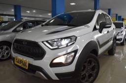 Ford ecosport 2019 2.0 direct flex storm 4wd automÁtico
