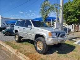 Grand Cherokee V8