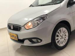 Fiat grand siena 2017 1.6 mpi essence 16v flex 4p manual