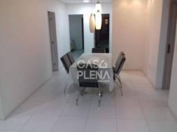 Apartamento com 3 dormitórios à venda, 128 m², R$ 285.000 - AP0022 - Montese - Fortaleza/C
