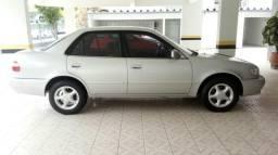 Vendo Corolla xei automatico 2000 - 2000
