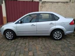 Fiesta sedan 2006/2007 1.0 motor rocan - 2006