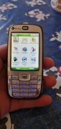 Celular quebra galho HTC S711