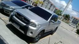 Toyota Hilux 09/10 Gasolina 2.7 - 2010
