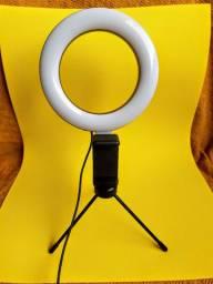 Ring Light 31.5 cm (Luz LED)