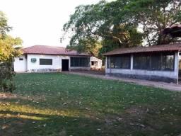 Rancho Pantanal