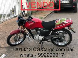 Moto CG - 2013/13 CARGO