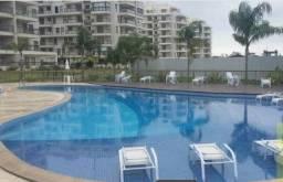 Rio Marina Resort Residencial - Itacuruçá 2 quartos (1 Suite)