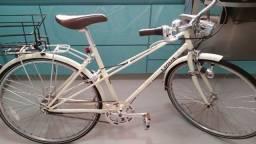 Bicicleta Retrô - Linus