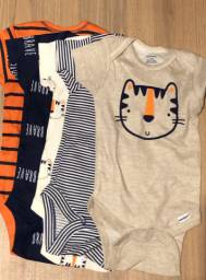 Bazar de roupas infantil ( nunca usadas )