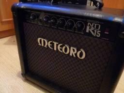 Amplificador meteoro RD15