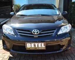 Toyota Corolla GLI Automático 2014