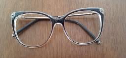 Armação de Óculos de Grau - Marca BINNI