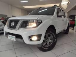 Frontier 2015 diesel 4x2 attack !!! filé !!!