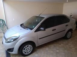 Fiesta Sedan 1.6 2012 - 8V - Completo