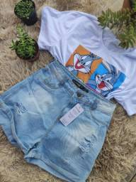 Shorts Jeans 36-42