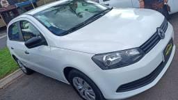 VW/ Gol 2013 Flex 1.0 ( COMPLETO/ 1 ano de garantia)