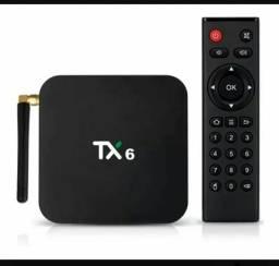Tvbox novo