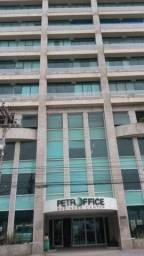 Macaé Sala Petro Office - Petrobras