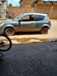 Vendo Carro Ford ka