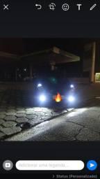 Honda Fit semi novo único dono