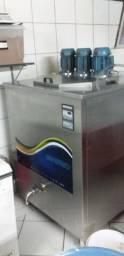 Pasteurizadora
