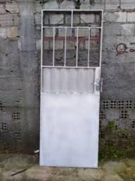 Porta de 210x80 no precinho só$270