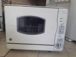 Máquina de lavar louça Smart Wash LG