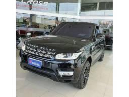 Range Rover Sport Diesel 2016 Impecável Falar c/Rose - Raion Mitsubishi
