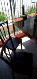 Cadeira restaurantes