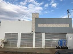 Casa para venda, 3 quartos, 3 banheiros, Rondonópolis-MT, Bairro Marechal Rondon