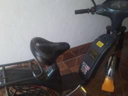 Bike elétrica 1.300