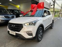 CRETA 2018/2019 1.6 16V FLEX PULSE PLUS AUTOMÁTICO
