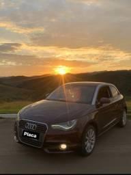 Audi A1 turbo modo sport