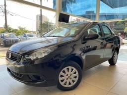 Fiat Siena GRAND 1.4 FLEX 4P 2021