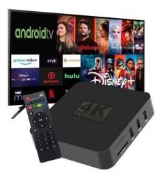 Título do anúncio: Transforme sua Tv em Smart e muito Mais
