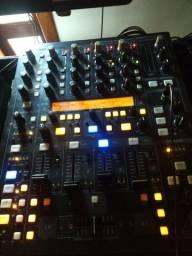 Setup completo Cdj, Mixer, Case