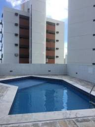 Apto de 2 quartos, (suíte), closet, nascente, decorado, armários, piscina, salão de festas