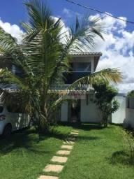 Casa Cond. Parque do Jacuipe com 5 quartos sendo 2 suítes, 100 m² por R$ 550.000 - Barra d